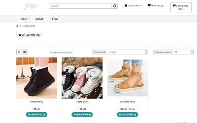 Jelifer.ro – Magazinul cu haine pentru toate gusturile