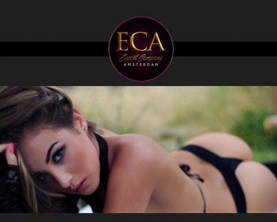 The Most Exclusive Escort Agency in Amsterdam
