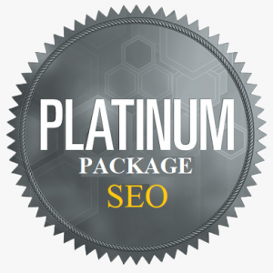 Platinum Seo Plan