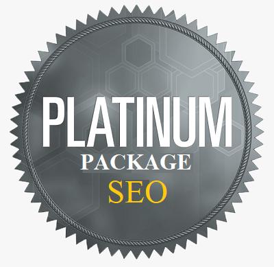 Platinum Seo Plan