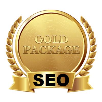 Gold Seo Plan