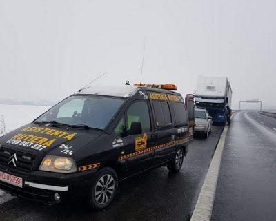 Tractari-autodeva.ro – Servicii Complete Non-Stop De Tractare Auto Si Vulcanizare