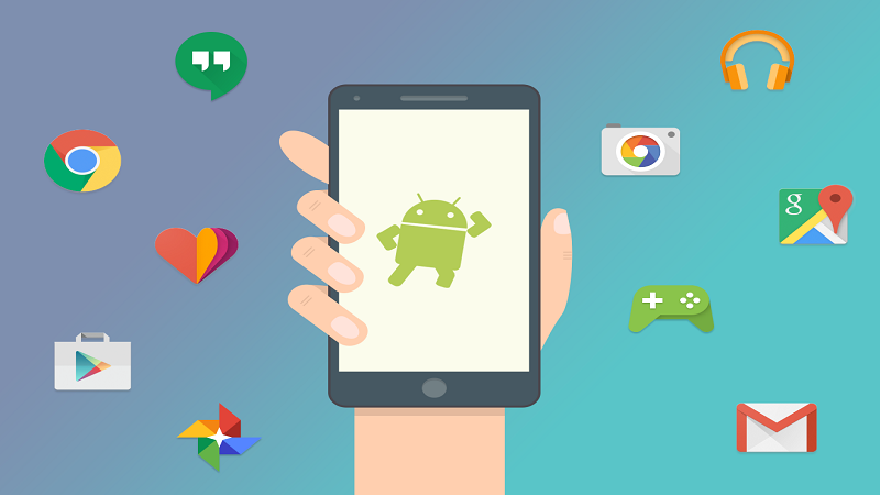 About Android App