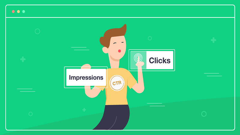 CTR – Click-Through Rate