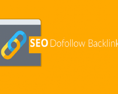 Using DoFollow Backlinks For Your Business