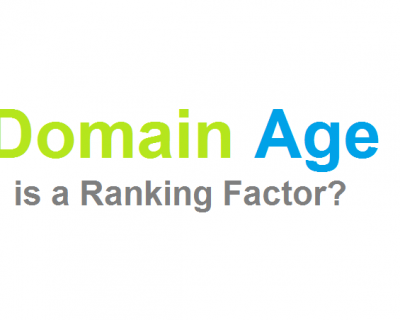 Google Domain Factors